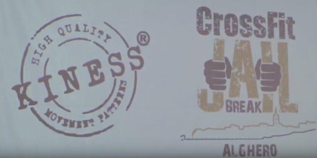 KinessLab: Corso sulla mobilità articolare nel Crossfit – Alghero 23 Novembre 2019